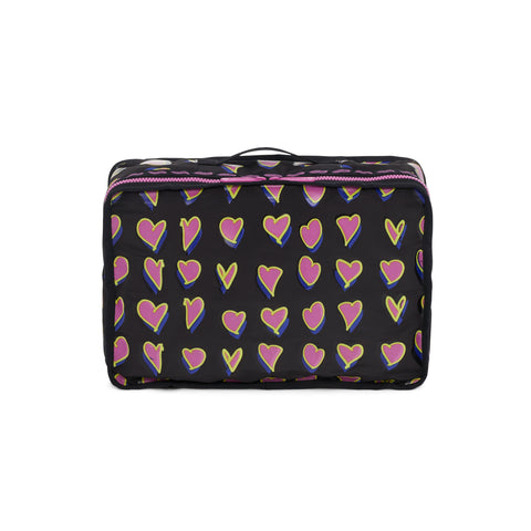 Small Aline Pouch - The Hearts | LeSportsac
