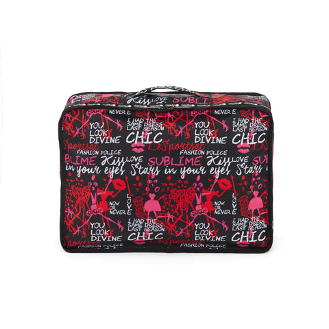 Large Aline Pouch | Alber Elbaz x LeSportsac