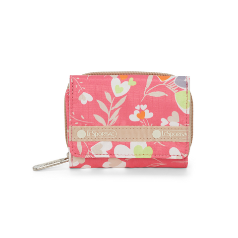 Reese Wallet - Lovely Hearts | LeSportsac Malaysia