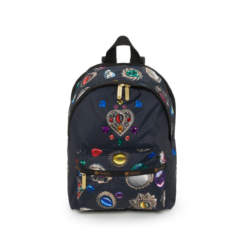 Small Hollis Backpack - Faux Real | LeSportsac Malaysia