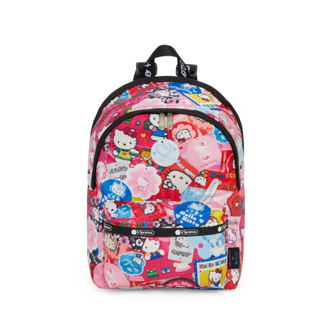 Small Hollis Backpack - Hello Kitty Collector | LeSportsac
