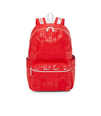 Carson Backpack -  It's The Real Thing| LeSportsac Malaysia