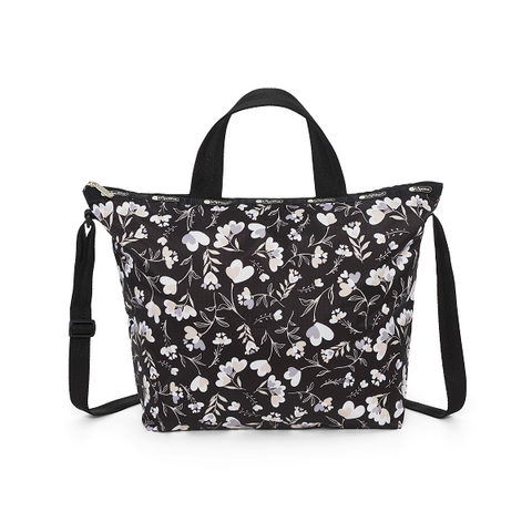 Deluxe Easy Carry Tote - Lovely Night | LeSportsac Malaysia