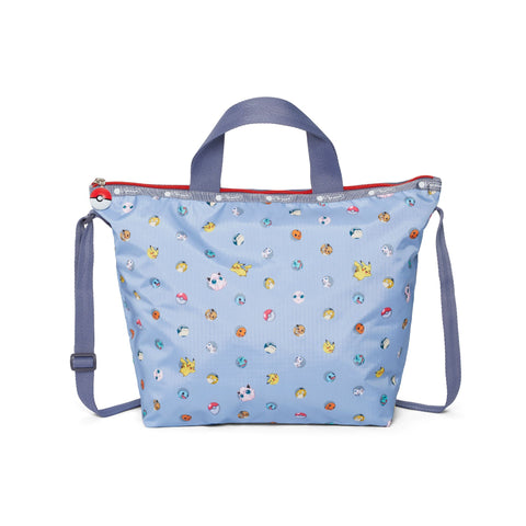 Deluxe Easy Carry Tote