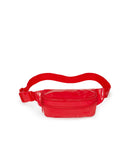 Double Zip Belt Bag - Fiery Red LP | LeSportsac