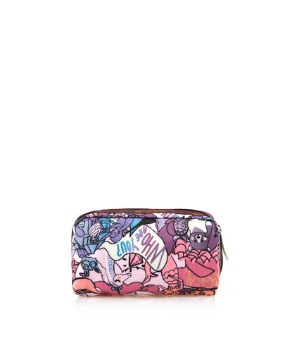 Rectangular Cosmetic Pouch - Fairy Tales | LeSportsac