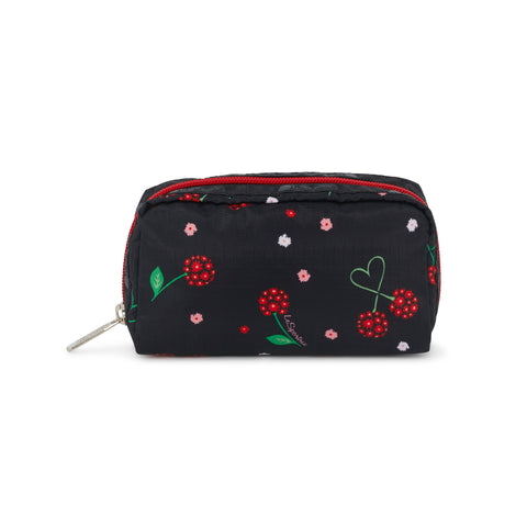 Rectangular Cosmetic Pouch - Mon Cherie | LeSportsac