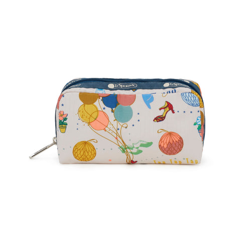Rectangular Cosmetic Pouch - Dance Party | LeSportsac