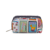 Rectangular Cosmetic Pouch - Perfect Match | LeSportsac