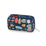 Rectangular Cosmetic pouch - Little Jewels | LeSportsac Malaysia