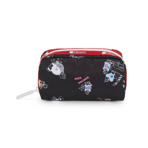 Rectangular Cosmetic pouch - BT21 Black Accessories | LeSportsac