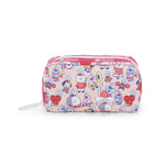 Rectangular Cosmetic pouch - BT21 Multi Accessories | LeSportsac