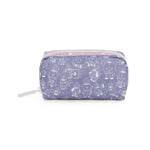 Rectangular Cosmetic pouch - BT21 Denim Accessories | LeSportsac
