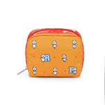 Square Cosmetic pouch - BT21 RJ | LeSportsac Malaysia