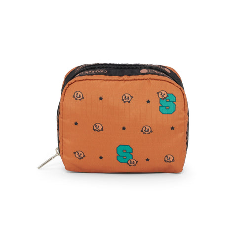 Square Cosmetic pouch - BT21 SHOOKY | LeSportsac Malaysia