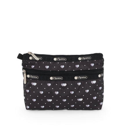 Cosmetic Clutch - Love Me Most | LeSportsac Malaysia