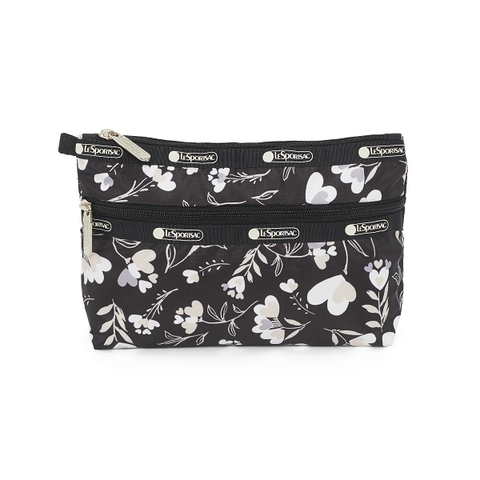 Cosmetic Clutch - Lovely Night | LeSportsac Malaysia