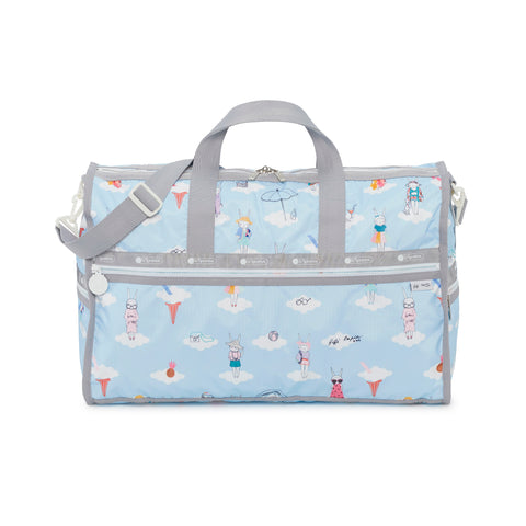 Large Weekender Bag - Day Dreaming | Fifi Lapin x LeSportsac