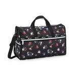 Large Weekender bag - BT21 Black | LeSportsac Malaysia