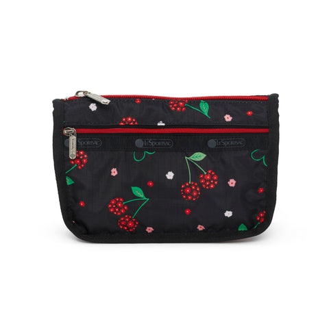 Travel Cosmetic Pouch - Mon Cherie | LeSportsac