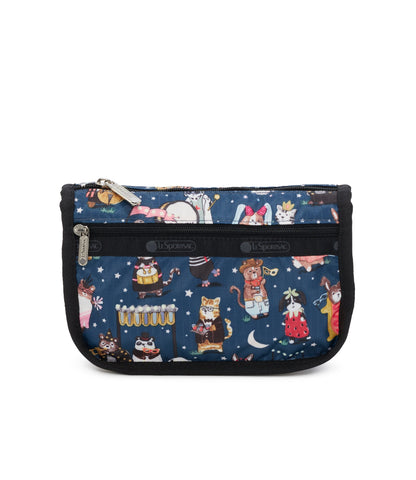 Travel Cosmetic Pouch - Midnight Masquerade | LeSportsac