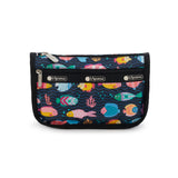 Travel Cosmetic Pouch - Pop Fish - LeSportsac