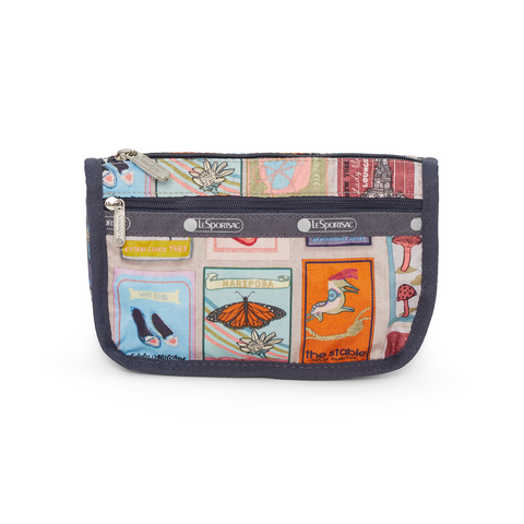 Travel Cosmetic Pouch - Perfect Match | LeSportsac Malaysia