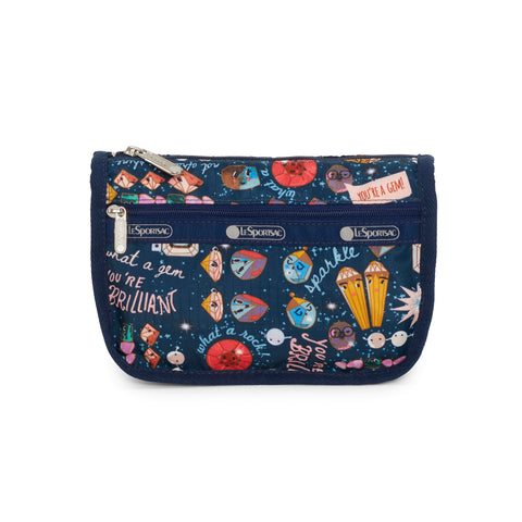 Travel Cosmetic pouch - Little Jewels | LeSportsac Malaysia