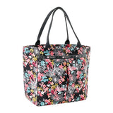 Small EveryGirl Tote in Hello Blooms | LeSportsac Malaysia