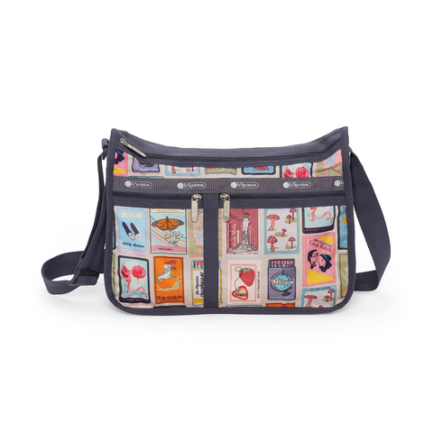 Deluxe Everyday Bag | Perfect Match | LeSportsac Malaysia
