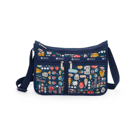 Deluxe Everyday Bag - Little Jewels | LeSportsac Malaysia