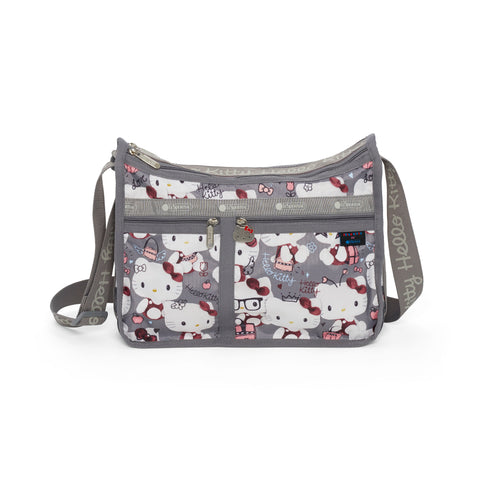 Deluxe Everyday Bag - Hello Kitty | LeSportsac Malaysia