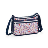 Deluxe Everyday Bag - BT21 Multi | LeSportsac Malaysia