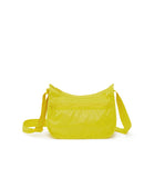 Classic Hobo Crossbody Bag - Lemon Burst LP | LeSportsac
