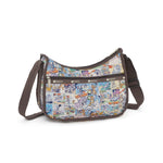 Classic Hobo Bag - Tom and Jerry Comic | LeSportsac