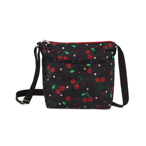 Small Cleo Crossbody Bag Mon Cherie | LeSportsac