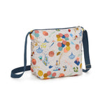 Small Cleo Crossbody Bag Dance Party | LeSportsac