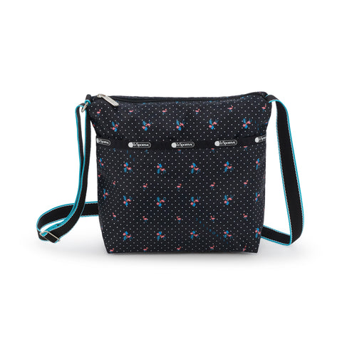 Small Cleo Crossbody bag - Flamingo Beach - LeSportsac