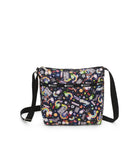 Small Cleo Crossbody bag - YAAS - LeSportsac