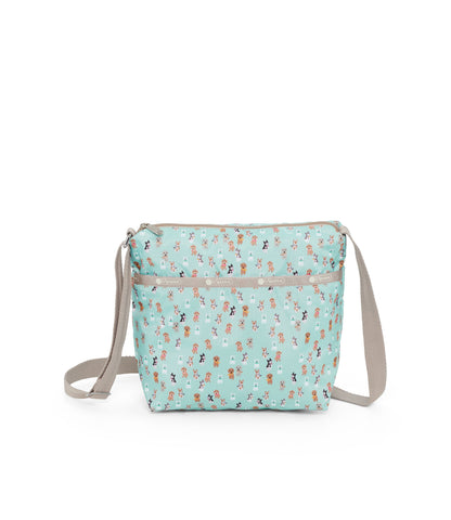 Small Cleo Crossbody bag - Party Pups | LeSportsac Malaysia