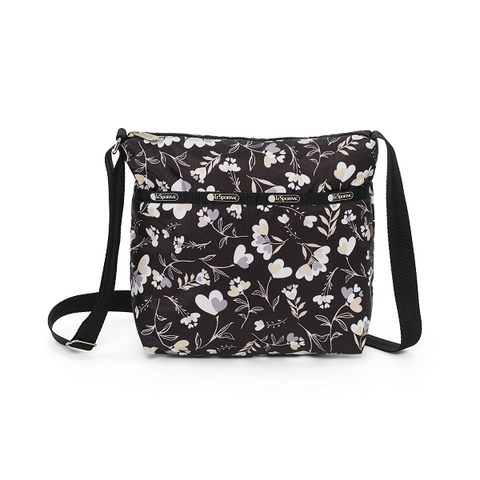 Small Cleo Crossbody - Lovely Night | LeSportsac Malaysia