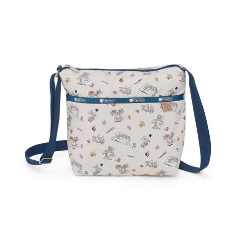 Small Cleo Crossbody - The Chase | LeSportsac