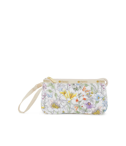 Small Koko Wristlet - Botanically | LeSportsac