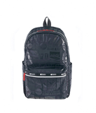 Carson Backpack -  It's The Real Thing Noir | LeSportsac Malaysia