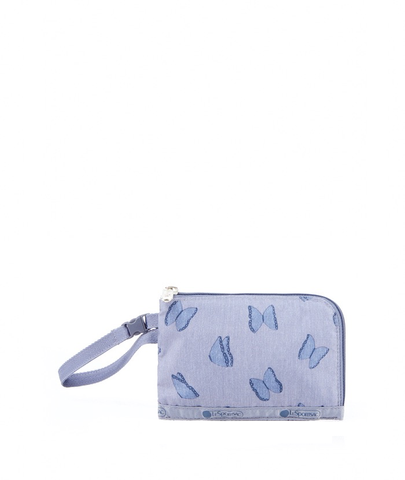 Curved Coin Pouch - Volar | LeSportsac Malaysia