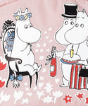 Medium Passage Cosmetic in Birthday Surprise - Moomin by LeSportsac