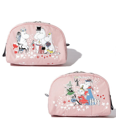 Medium Passage Cosmetic | Moomin by LeSportsac