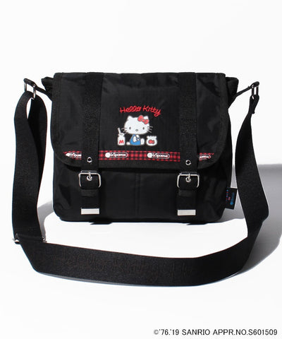 Crossbody Messenger bag - Hello Kitty Favorites | LeSportsac