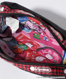 Rectangular Cosmetic Pouch - Hello Kitty Favorites | LeSportsac