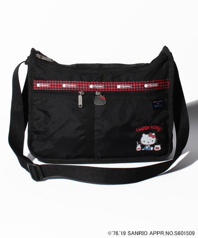 Deluxe Everyday Bag - Hello Kitty Favorites | LeSportsac